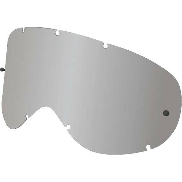 MX Youth Repl Lens - Grey