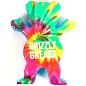 Grizzly Grease - ROY