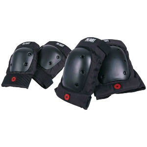 Protective Gear - blk