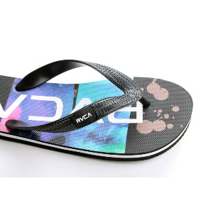 TRENCH TOWN SANDAL - MULTI