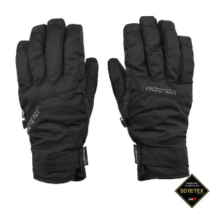 CP2 GORE-TEX GLOVE - BLACK