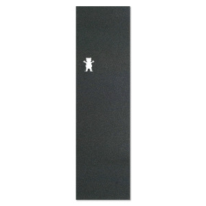 Bear Cutout Griptape Goofy Foot - Black