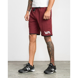 LAYERS II VA SPORT SHORT 19