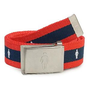 MICRO OG OPENER BELT - Red/Blue