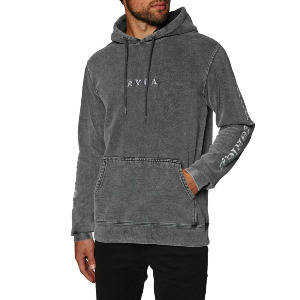 ELEVATION HOODIE - BLACK