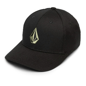 FULL STONE XFIT HAT kid's - DUSTY GREEN