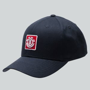 TREELOGO CAP KID'S - ECLIPSE NAVY