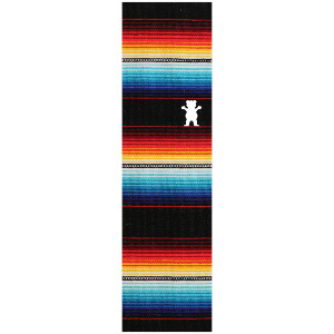 Eli Reed Blanket Griptape - Black - OLD Colorway