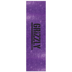 Glitter Grip Assorted - Purple