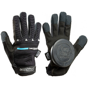 Slide Glove - Black