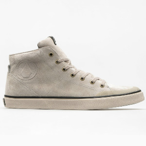 HI FI LX SHOE - BROWN KHAKI