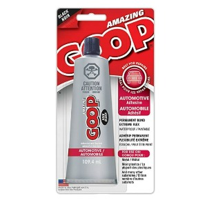Shoe Goo - 109,4ML - Black