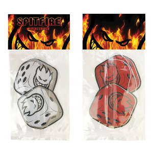 LOWDOWN DICE AIR FRESHENER