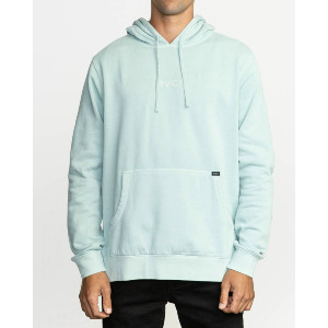 LITTLE RVCA TONALLY HOODIE - ETHER BLUE