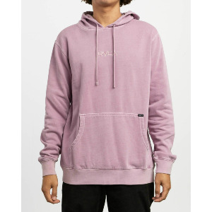 LITTLE RVCA TONALLY HOODIE - LAVENDER