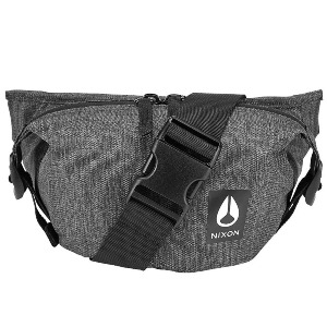 TRESTLES HIP PACK - CHARCOAL HEATHER