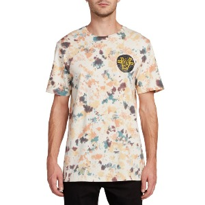 ROLL OUT S/S TEE - MULTI