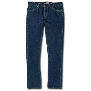 VORTA DENIM - ENZYME DARK WASH