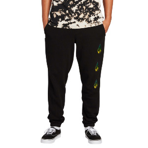 DEADLY STONES PANT - BLACK