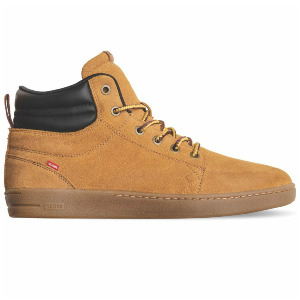 GS WNTR Boot - Wheat/Gum