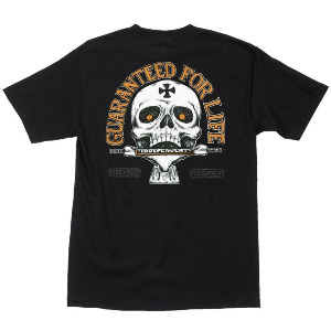 Guaranteed Tee - Black