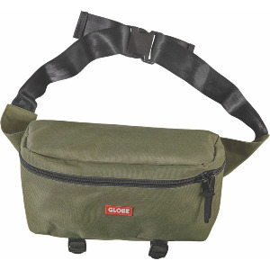 Bar Shoulder Pack - Olive