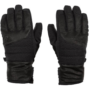 TONIC GLOVE - BLACK