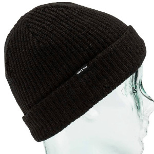 SWEEPLINED BY BEANIE KID'S - BLACK