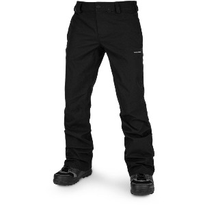 KLOCKER TIGHT PANT - BLACK