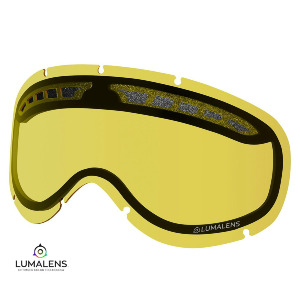 DXS Replacement Lens - LUMALENS YELLOW