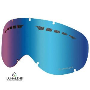 DXS Replacement Lens - LUMALENS BLUE IONIZED