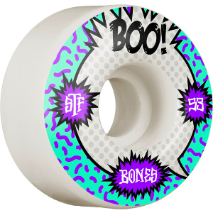 BOO RAPS V4 103A - NO COLOR