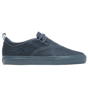 RILEY HAWK 2 - NAVY/NAVY SUEDE