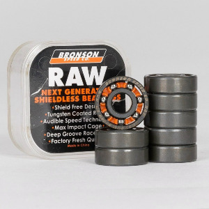 Bearings - Raw