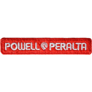 "PATCH POWELL PERALTA STRIP 3.1/2"" - ASSORTED"