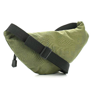 Richmond Side Bag - Light Army
