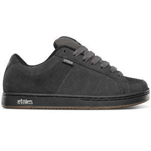 KINGPIN - DARK GREY/BLACK