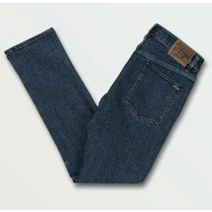 VORTA DENIM - AUTHENTIC DARK STONE