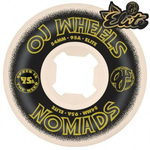 elite nomads - white 95a