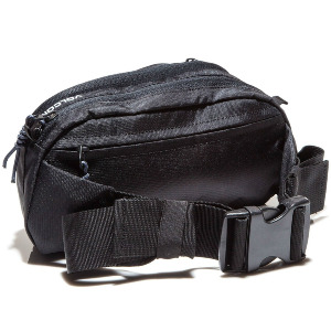 WAISTED PACK - BLACK