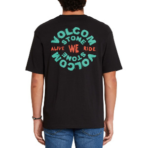 WE RIDE LSE SS - BLACK