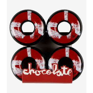 Chunk Cruiser Wheels - Choco 80A