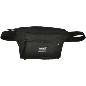DUSTY FANNY PACK - BLACK