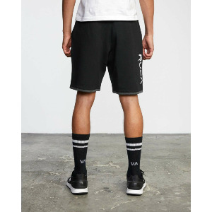 SPORT SHORT IV - BLACK 2